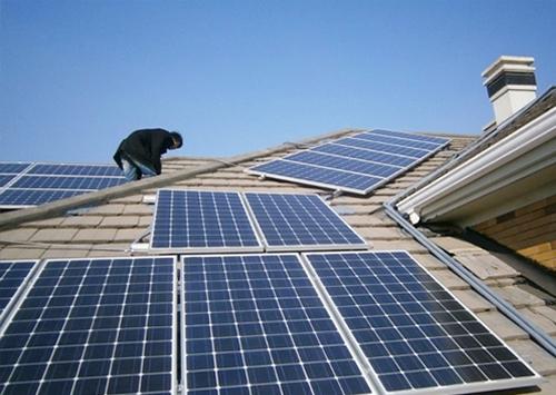 太阳能案例分享