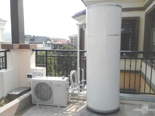 烟台空气能工程
