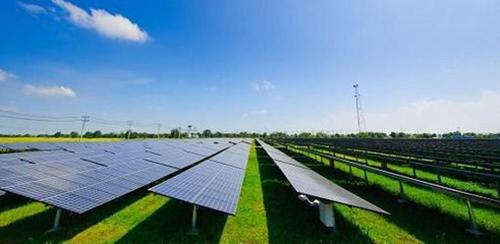 烟台农村太阳能光伏