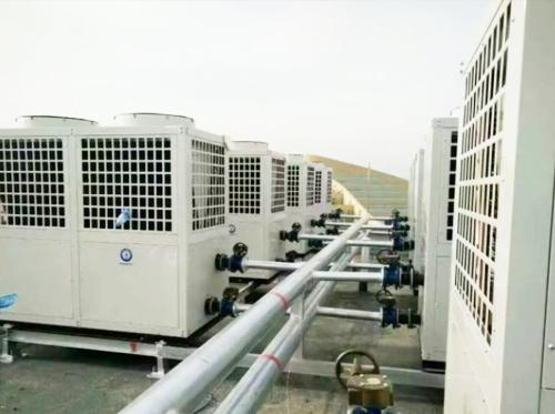 烟台空气能厂家