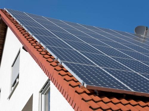 烟台安装太阳能