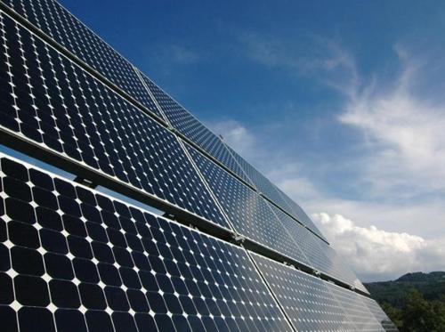 栖霞太阳能厂家