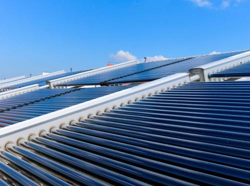 烟台太阳能发电