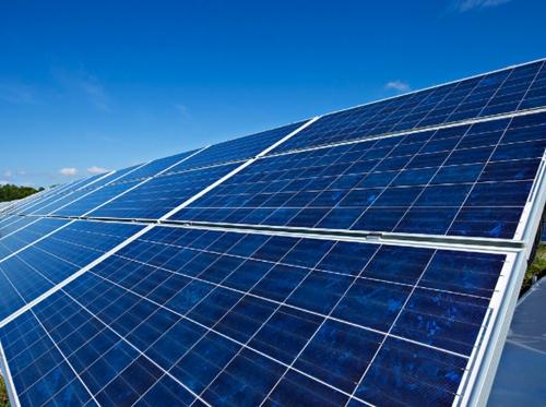 栖霞太阳能系统