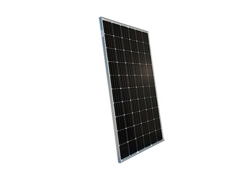 栖霞太阳能工程 防污组件
