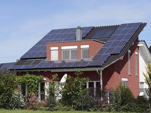 烟台农村太阳能发电